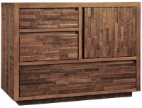 Ansley Park Door Chest