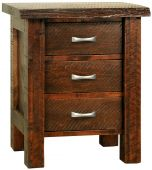 Arapaho Pass Nightstand