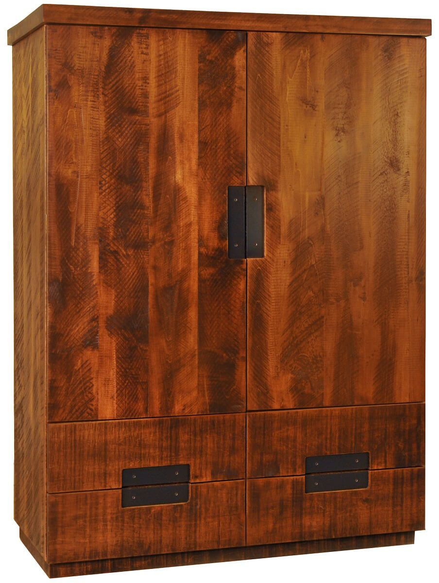 Barossa Valley Wardrobe Armoire