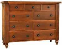 Bayberry Tall Dresser
