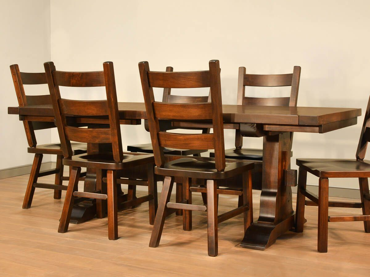 Beacon Falls Dining Room Set