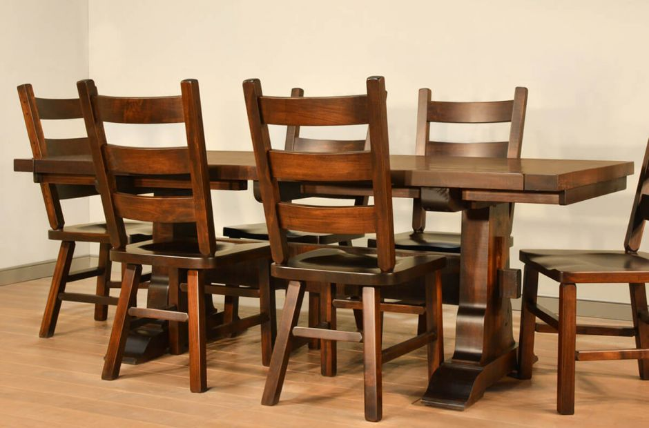 Beacon Falls Dining Set image 1