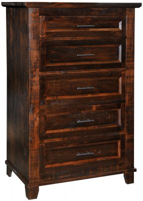 Bear Creek Chest of Drawers