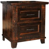 Bear Creek Nightstand