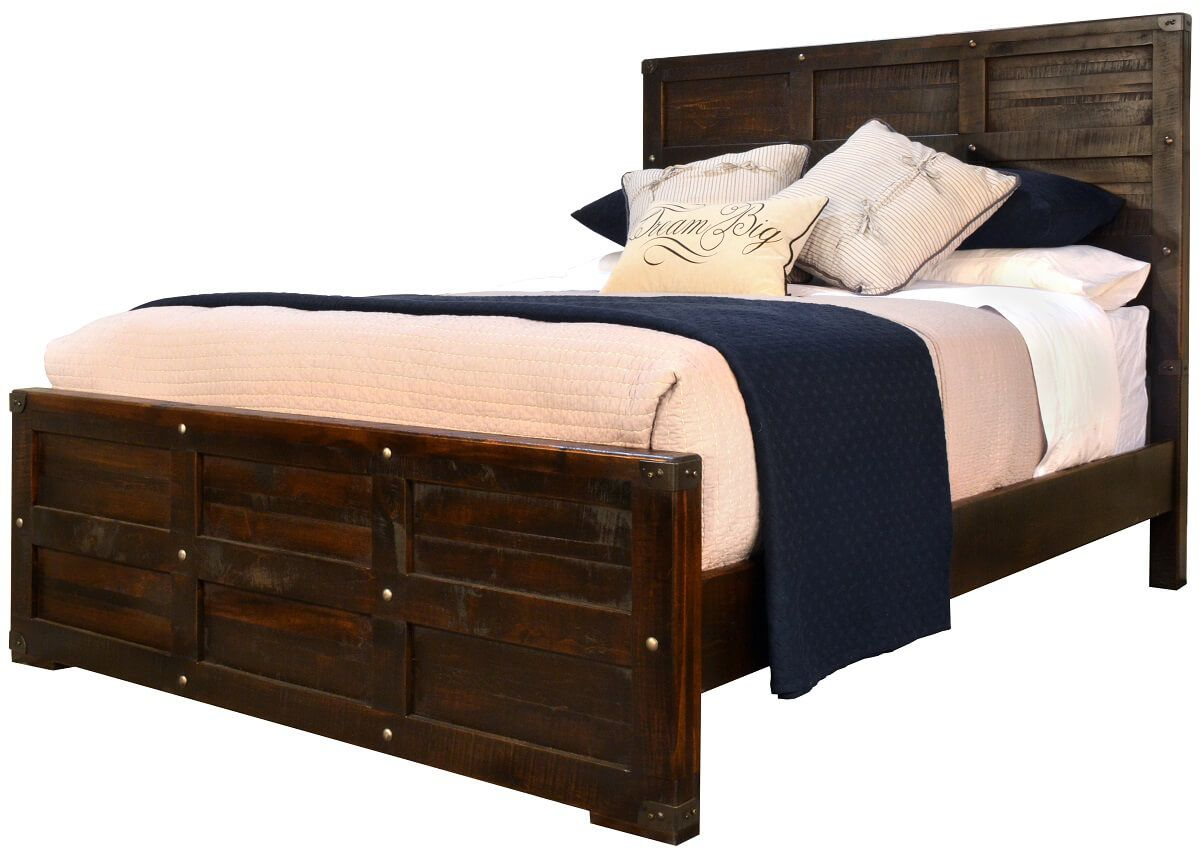 Cape Neddick Bed