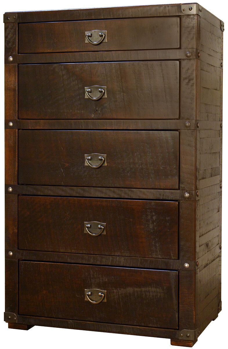Cape Neddick Chest of Drawers