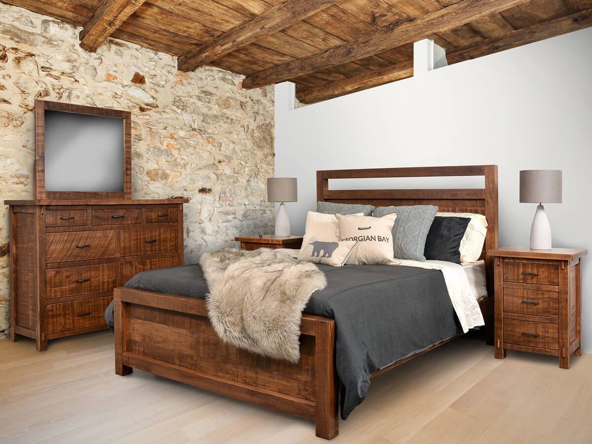 Casey Bedroom Set