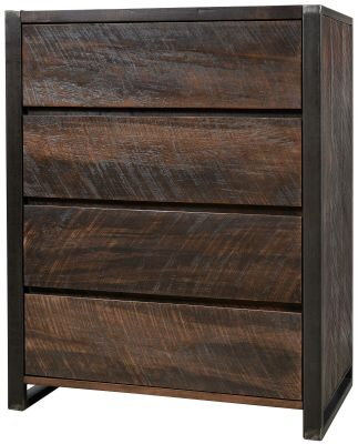 Chauncey Chest Of Drawers
