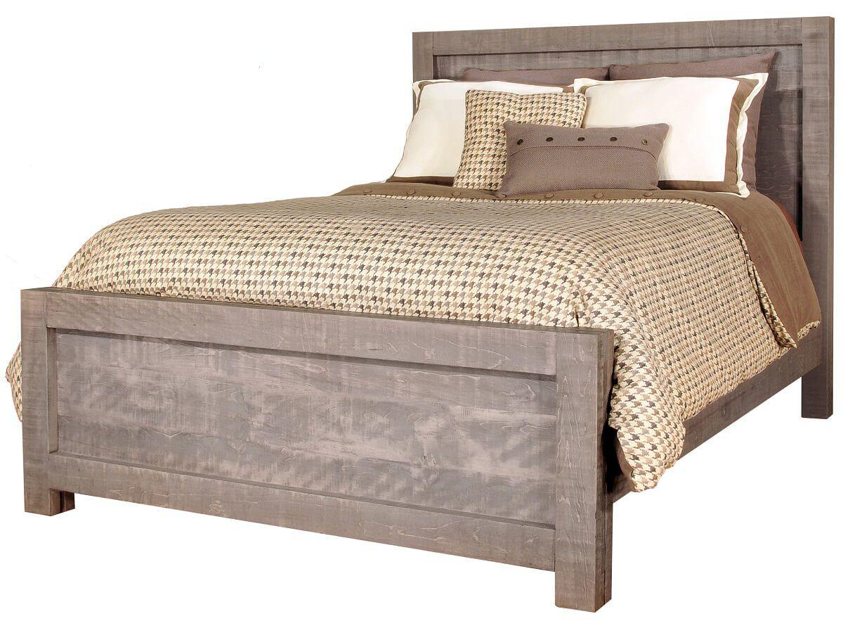 Cypress Creek Bed