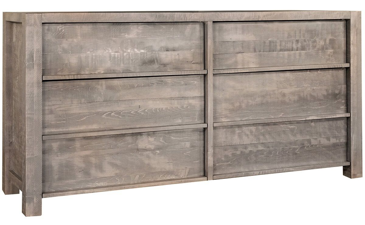Cypress Creek Grey Dresser