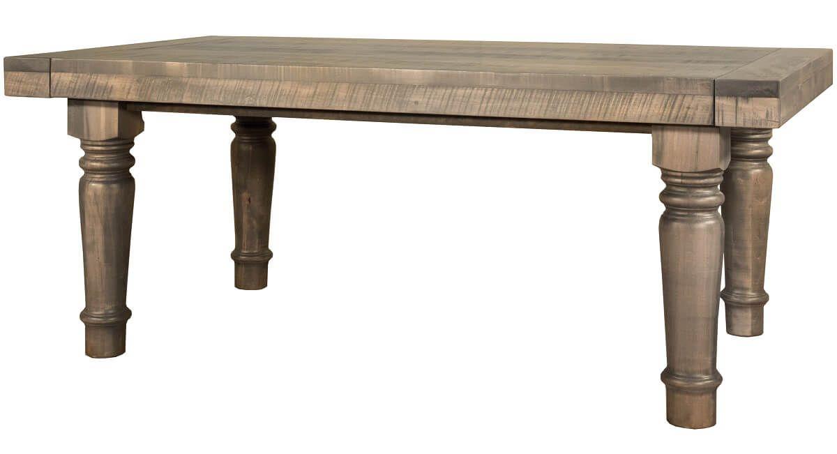 Dannemora Farmhouse Table