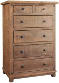 Deep Creek Chest of Drawers