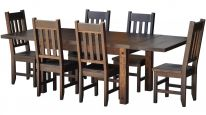 Shown with Deep Creek Chairs