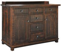 Deep Creek Sideboard