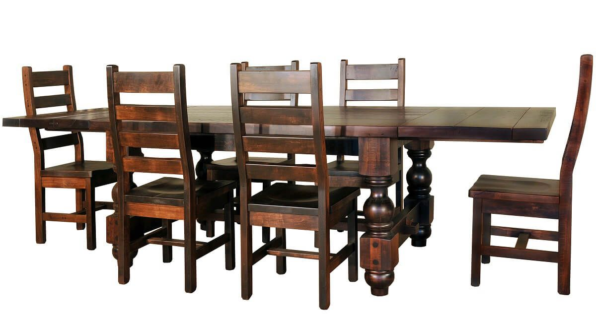 Shown with Widdicomb Dining Chairs