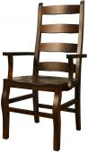 Harmony Rustic Chair
