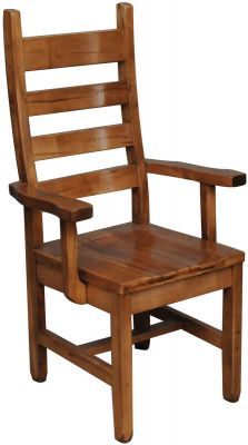 Harmony Dining Arm Chair