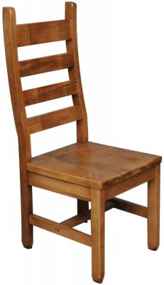 Hyde Ladder Back Side Chair