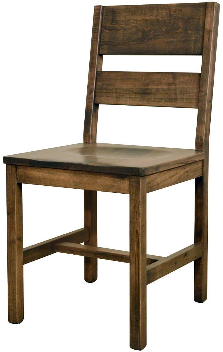 Kirtland Rustic Chair