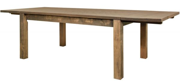 Kirtland Dining Table with Leaves