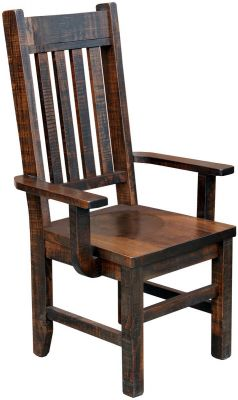 Lakemont Dining Arm Chair