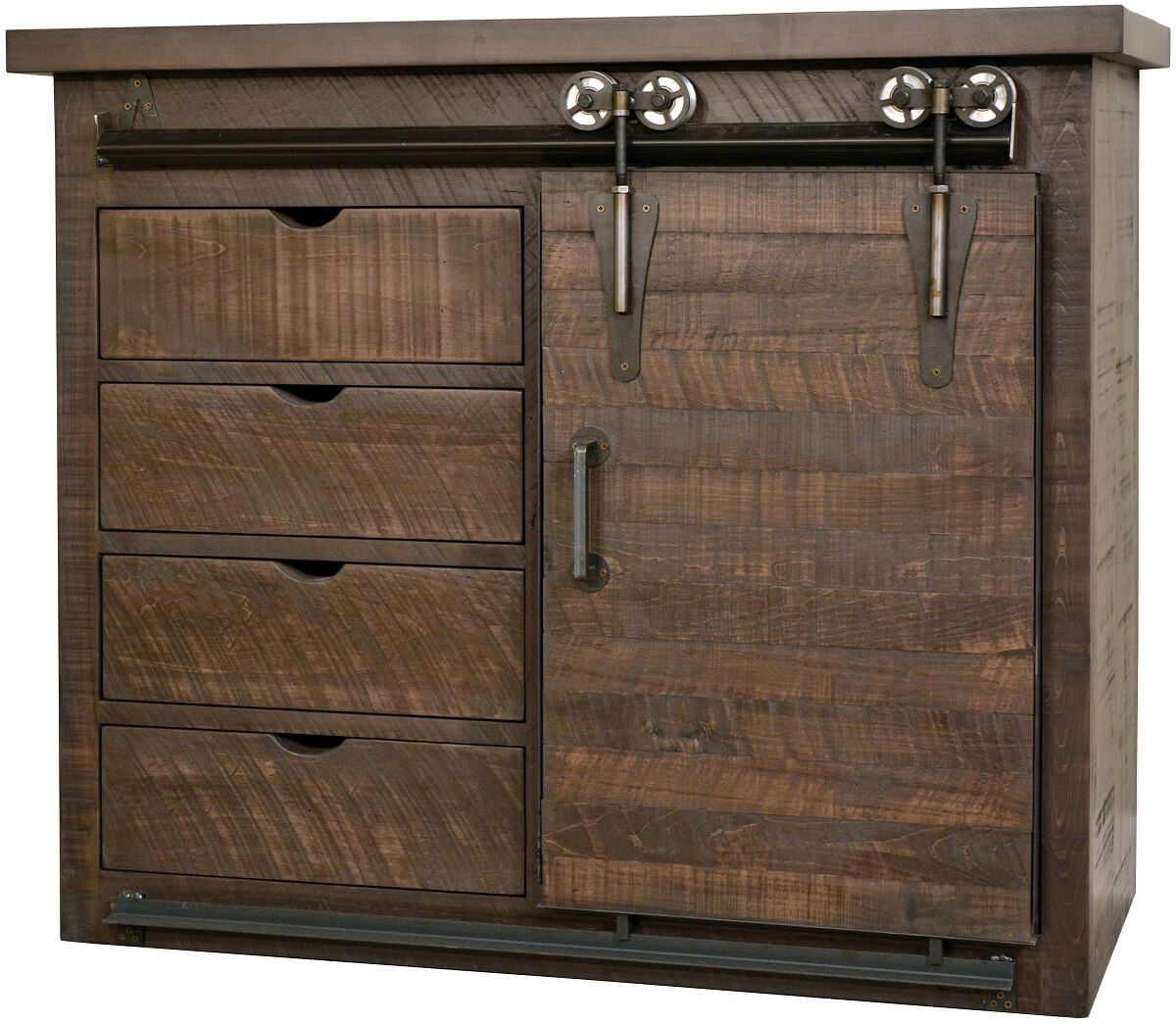 Mendoza Narrow Sideboard