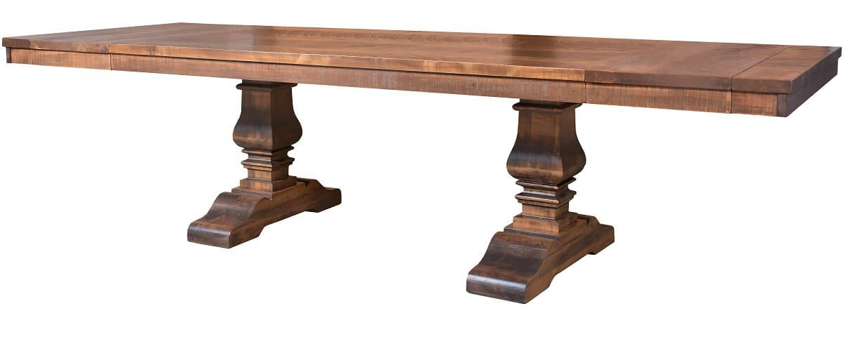 Pawtucket Dining Table with Leaves