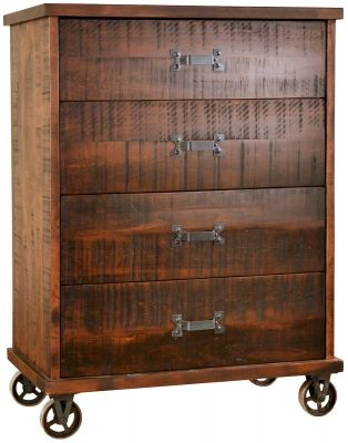 Pembroke Chest of Drawers