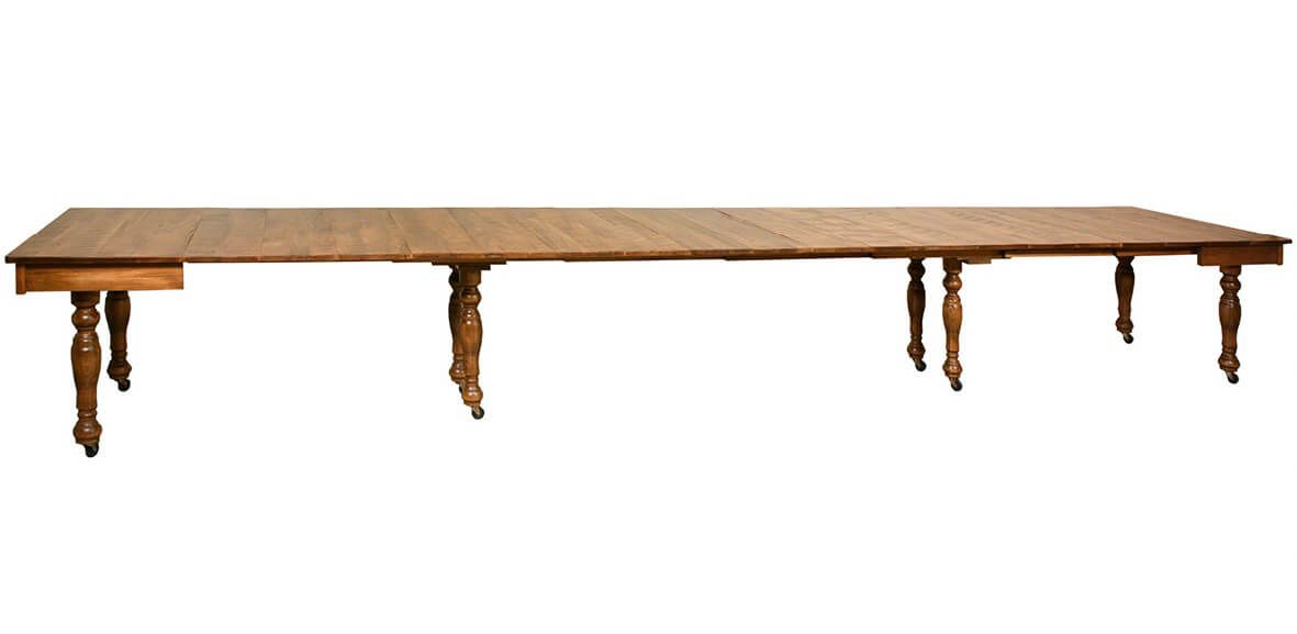 Redfield Extendable Table