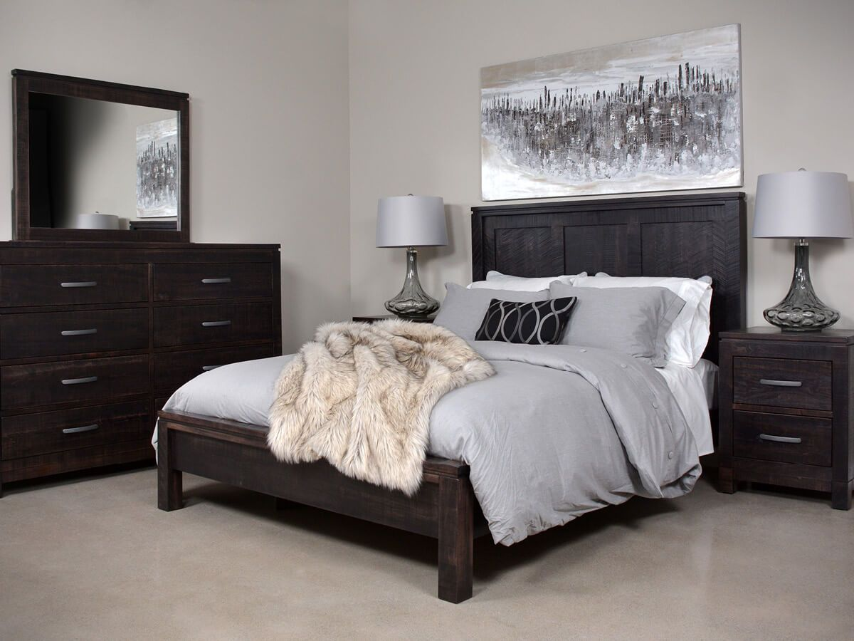 Sinclair Bedroom Collection