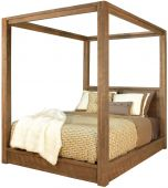 Sturgis Canopy Bed