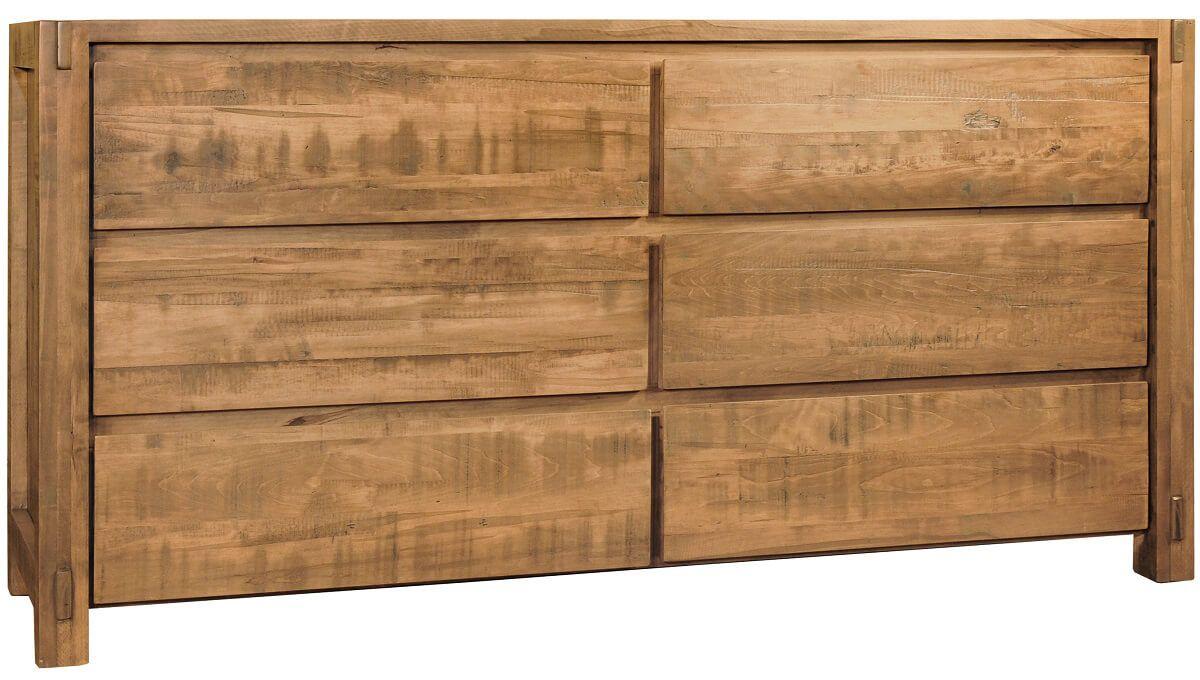 Vallejo Modern Dresser