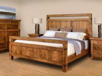 Bedroom Furniture Sets - Countryside Amish Furniture