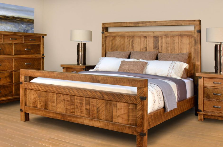 Watford City Bedroom Set image 1