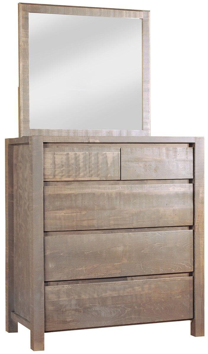 Naomi Tall Dresser