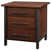 Nicasio Creek Nightstand