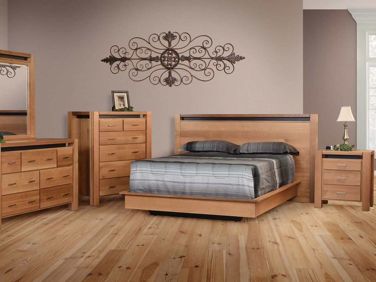 Anastasia Bedroom Furniture Set
