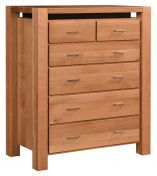 Anastasia Chest of Drawers