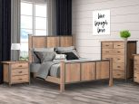 Nicasio Creek Bedroom Set