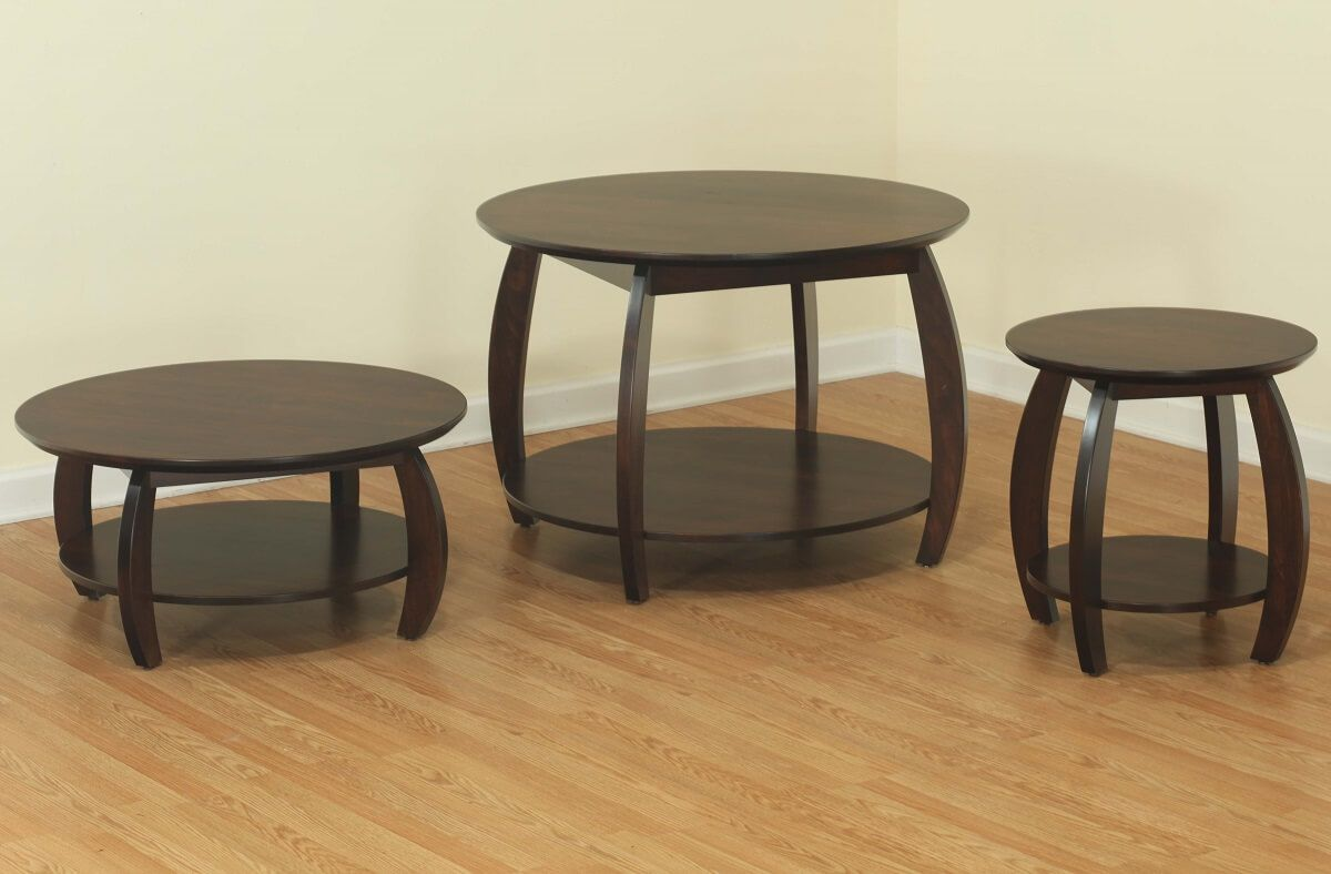 Bromley Occasional Tables