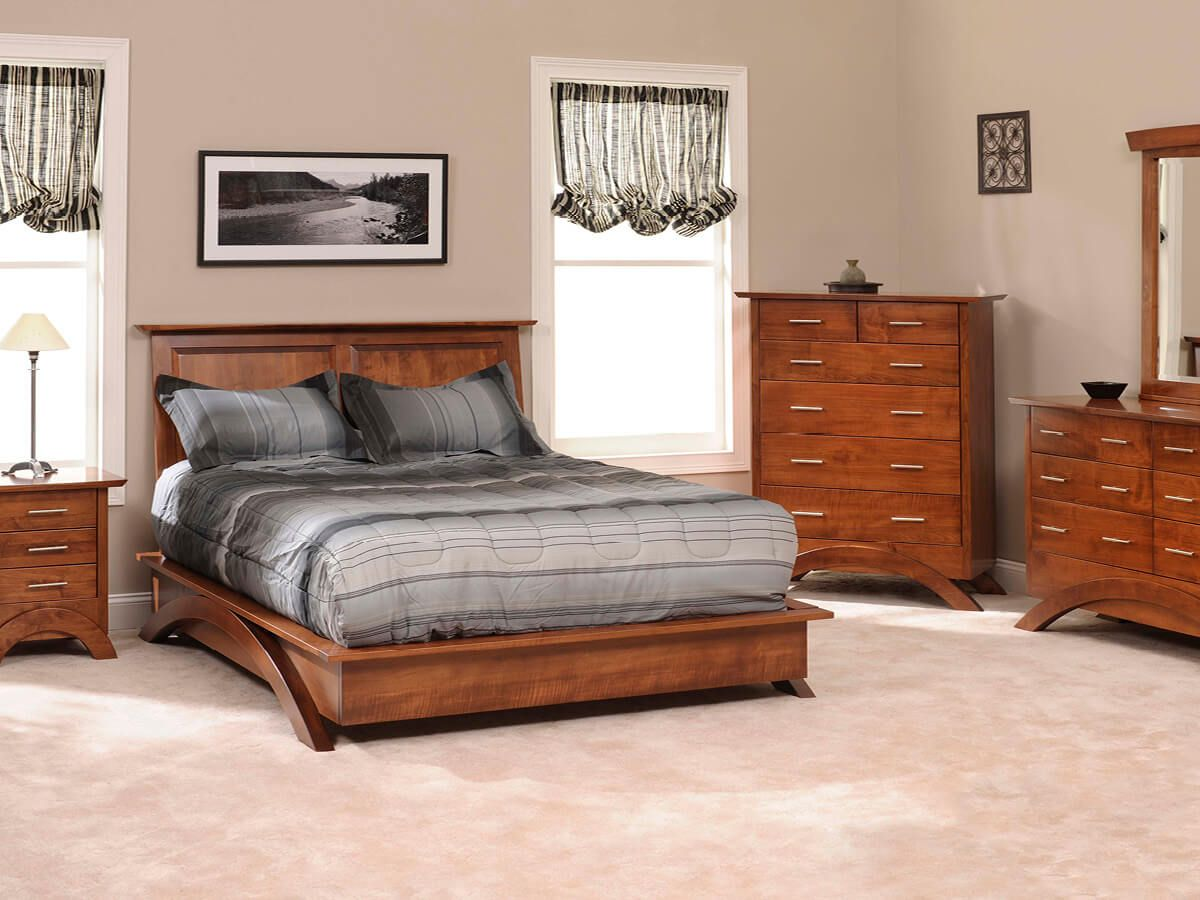 Cheyenne Wells Bedroom Set