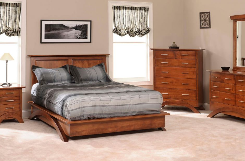 Cheyenne Wells Bedroom Set image 1