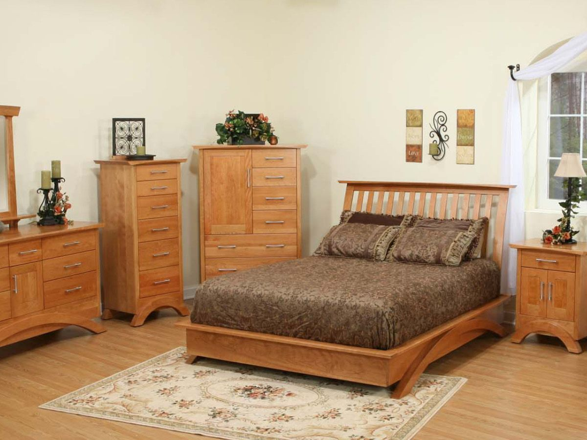 Neo Bedroom Furniture Set