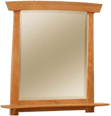Optional Vertical Mirror