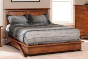 Cheyenne Wells Platform Bed