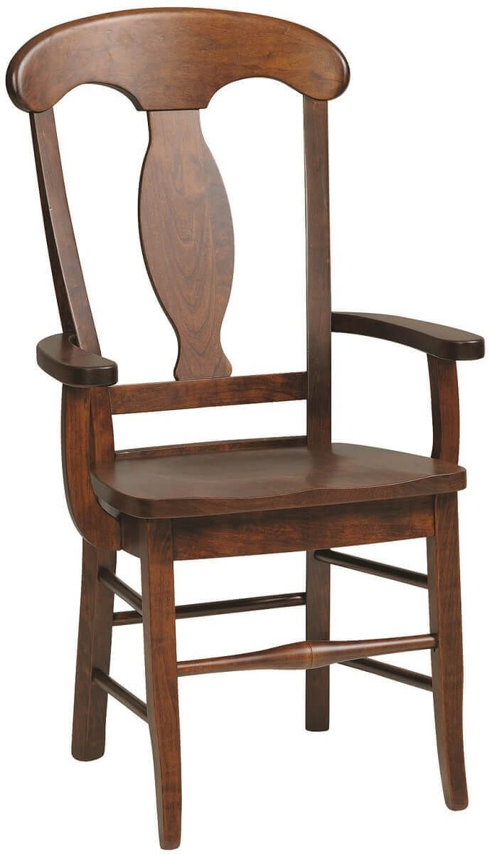 Kirby Dining Arm Chair