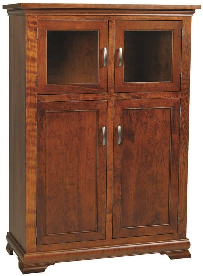 Kirby Hutch Cabinet