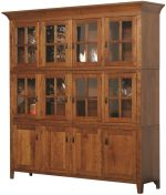 Moorcroft Dining Hutch