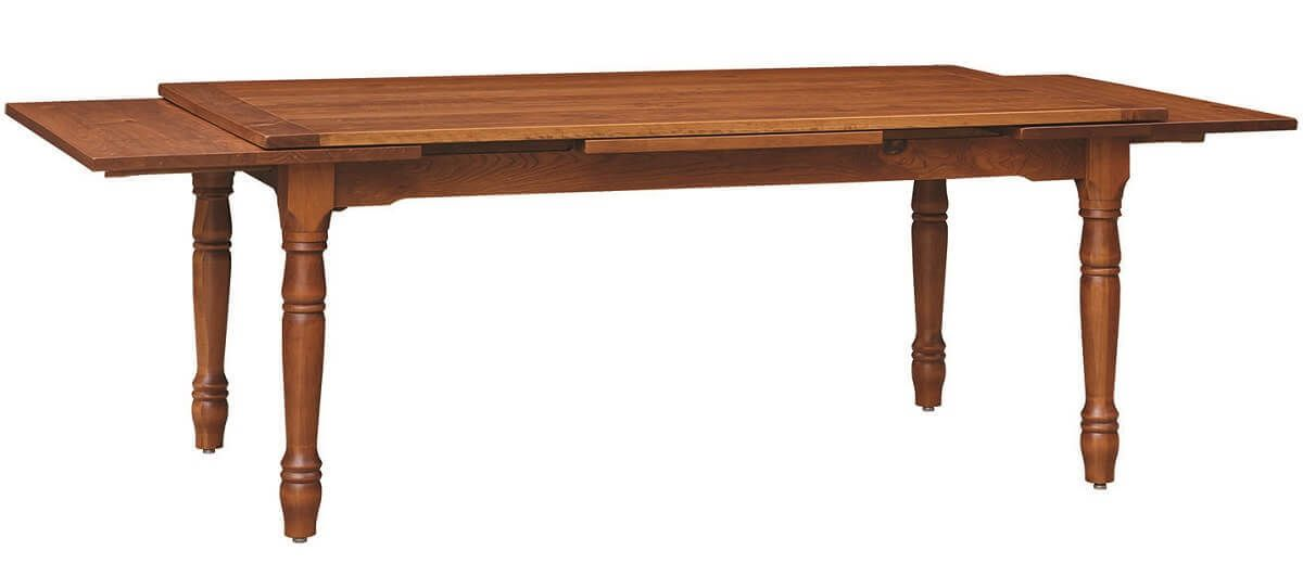 Amish Made Refectory Table
