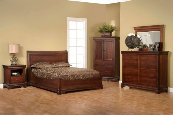 Vincennes Bedroom Collection